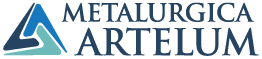 Metalúrgica Artelum Logo